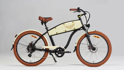 "Ariel Rider N-CLASS COMFORT 26"" EBIKE - 10% DISCOUNT COUPON"