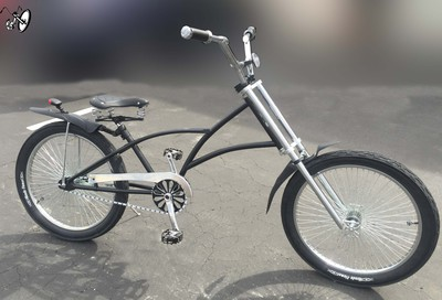 Mighty Chopper Bicycle