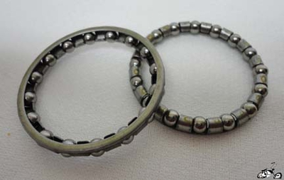 Headset Bearings Type A