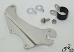 Springer Fork Disc Brake Bracket