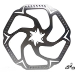Monster Disc Brake Rotor 255mm