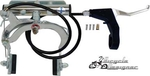 Lowrider rear hand brake kit