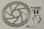 Disc Brake Adapter Kit