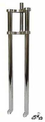 "29"" Chopper Fork Threadless 1"" Standard"