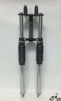 Suspension Chopper Fork 2
