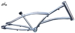 HogRider Chopper Frame - CHROME