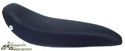 "20"" Banana Seat Waterproof - BLACK"