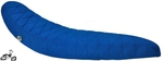 "26"" Bicycle Banana Seat Diamond Plush BLUE"