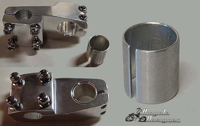 "1"" Chopper Stem Insert"