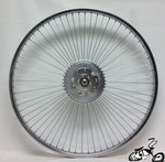 "Rear Motorized Wheel 26"" 68 Spoke"