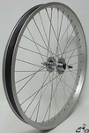 "Flip Flop Disc Brake Wheel - 24"" 36 Spoke Heavy Duty"