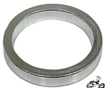 Steering Tube Spacer 1""
