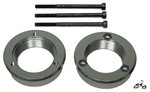 Heavy Duty Bottom Bracket - ALLOY