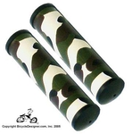 Bicycle Grips Army