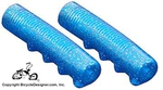 Bicycle Grips SPARKLE BLUE