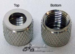 Custom Valve Cap Core (pair)