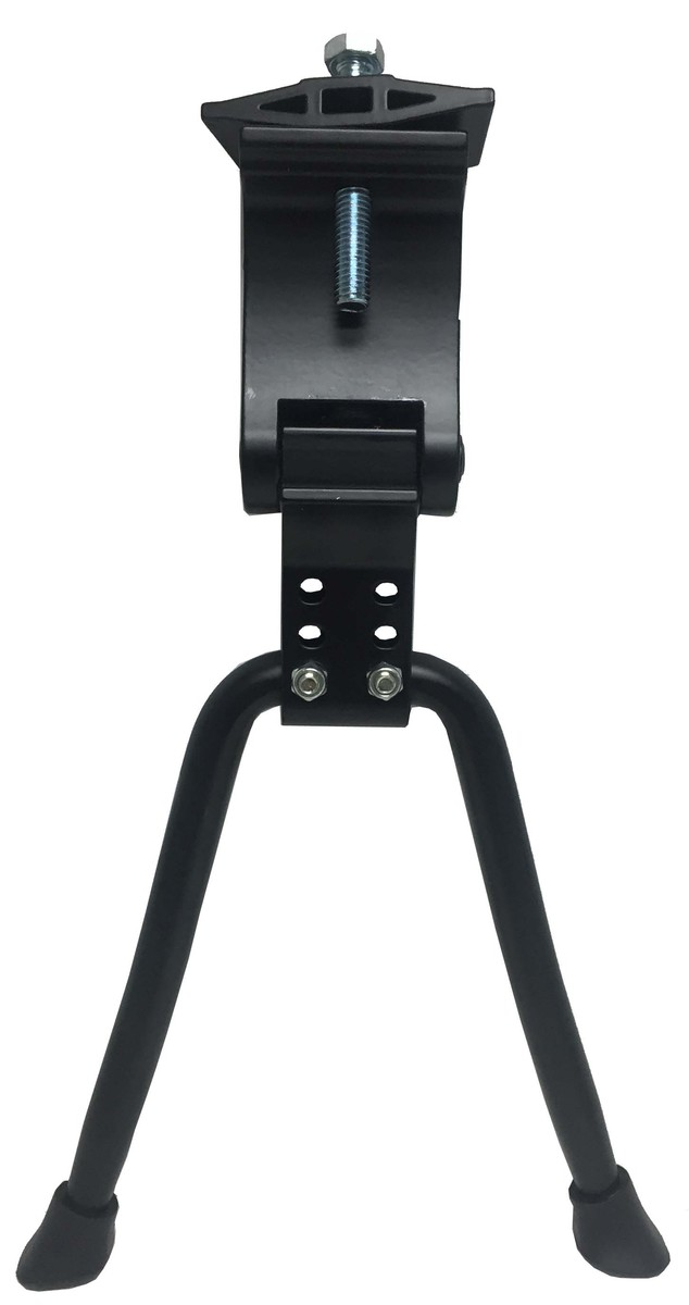 Kickstand For Heavy Bicycles