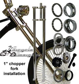 Bicycle Videos Showing Many Kinds Of Lowrider Bikes Chopper