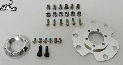 Harmony Adapter Kit - THREAD ON