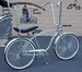 full suspenions cruiser bicycle