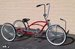 stretch cruiser trike