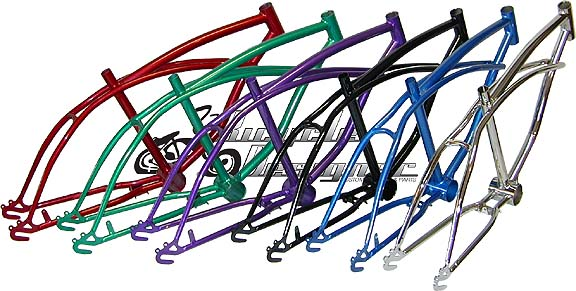 of frame a lowrider bike is created below is also the dimensions of our lowrider bike frames