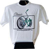 Lowrider Bike Tee Shirts