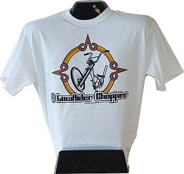 Tee Shirt - Lowrider Chopper