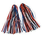 Streamers AMERICAN (pair)