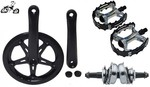 Blackstar Drive Train Kit