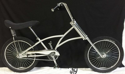 Fat Tire Chopper 1