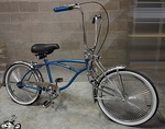 Lowrider Bicycle Roadster