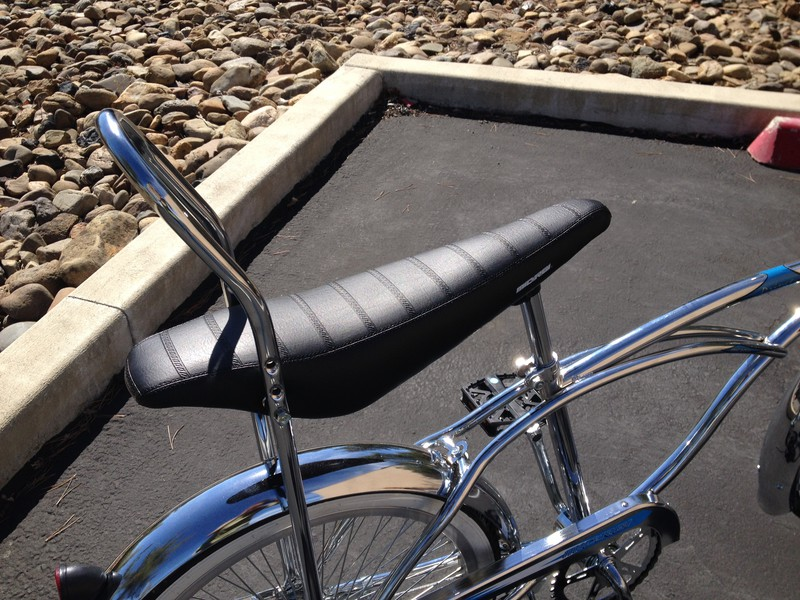 Classic Lowrider Bicycle 20\