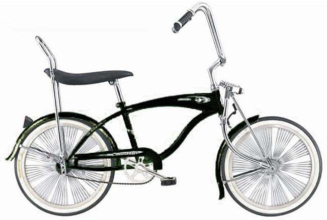 F4 Lowrider Bicycle 20 Quot By Micargi