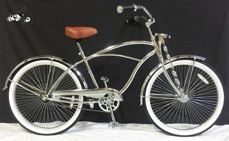 ff6629ba5fb Twisty Cruiser Bicycle For Men 26
