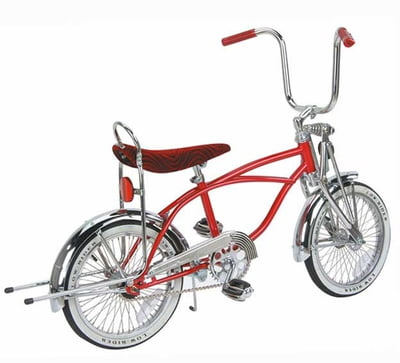 16 inch Lowrider Bike 523-1 | Quality Ride