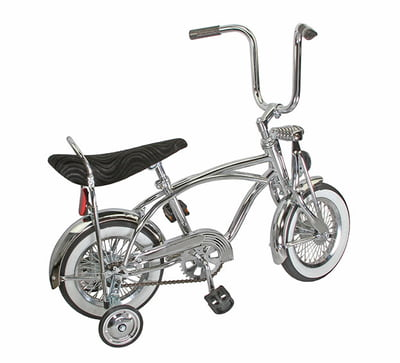 16 inch Lowrider Bike 524-3 | Quality Ride