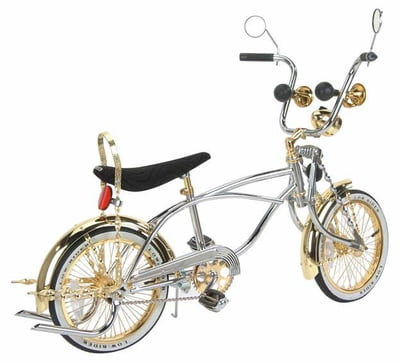 16 inch Lowrider Bike 527-3 | Quality Product