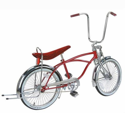 20 inch Lowrider Bike 529-1 | Quality Product : Incredible Ride