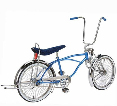 20 inch Lowrider Bike 531-3 | Quality Product
