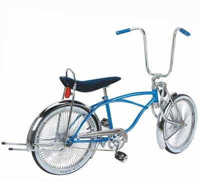 20 inch Lowrider Bike 532-3 | Quality Product : Great Gift & Toy