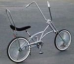 Banana Chopper Bicycle - Includes International Shipping