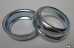 Standard Bottom Bracket Cups CHROME