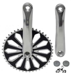 3 Piece Crank Set - Diamond