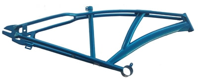 Eagle Cruiser Frame Blue