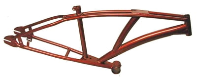 Eagle Cruiser Frame Red