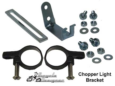 Chopper Light Bracket
