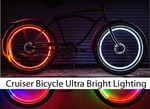 Cruiser Ultra Bright Multi Color Wheel Light Kit