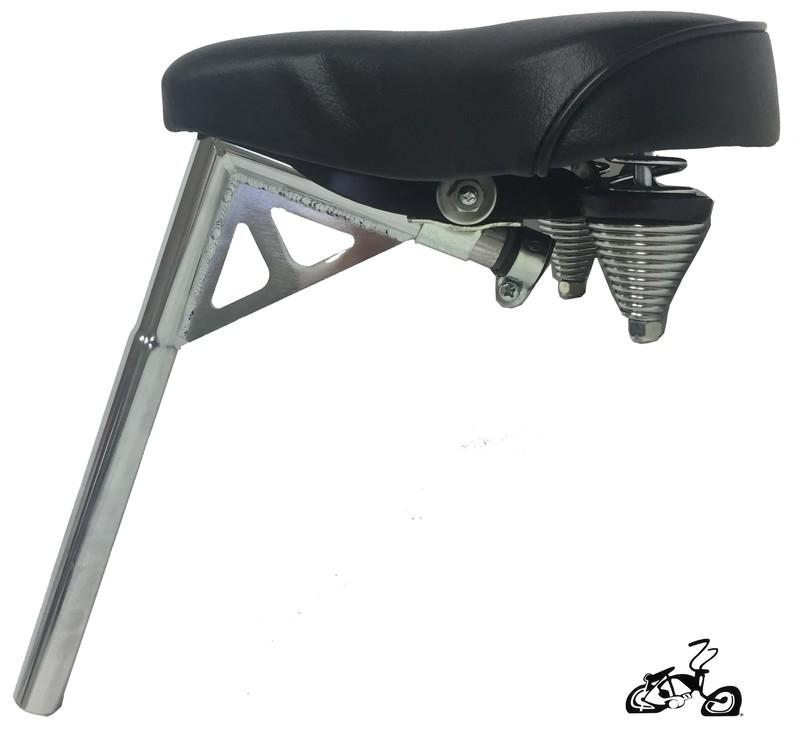 Cruiser Bicycle Leg Extension Kit