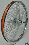 "Flip Flop Disc Brake Wheel - 20"" 140 Spoke"